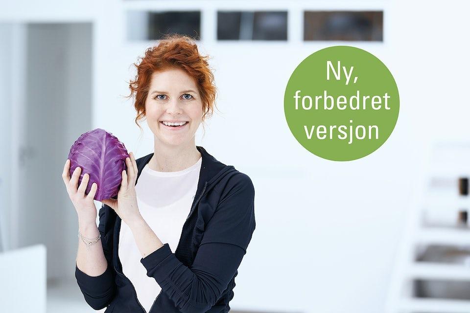 På vår nye nettcamp får du etablert sunne, varige vaner.