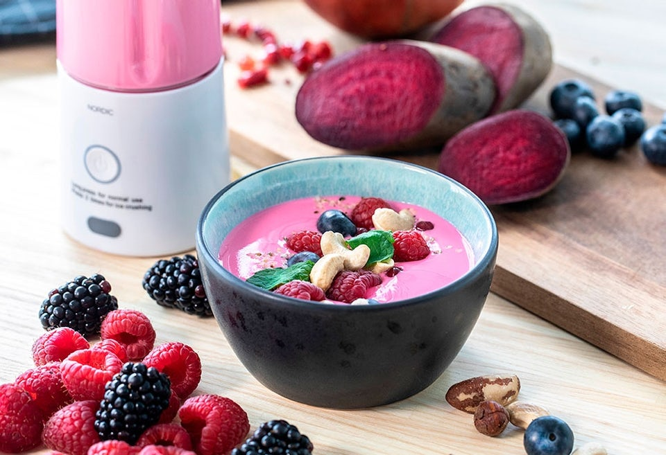 smoothie-mixer