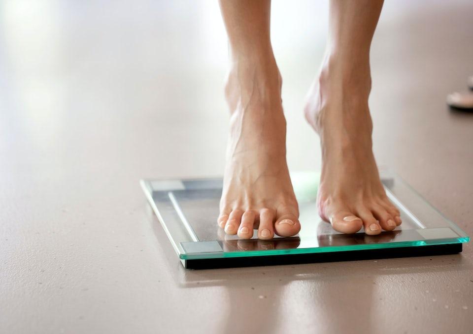 BMI-räknare – du behöver veta din vikt för att räkna ut BMI