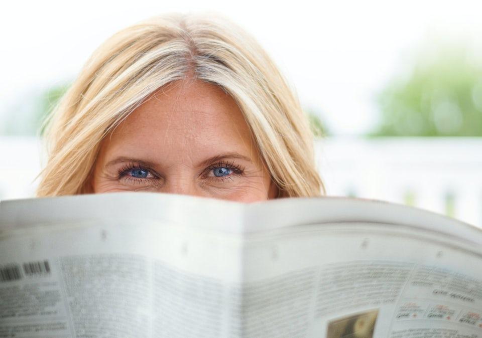 Forebygg demens ved å lese tunge og krevende saker.