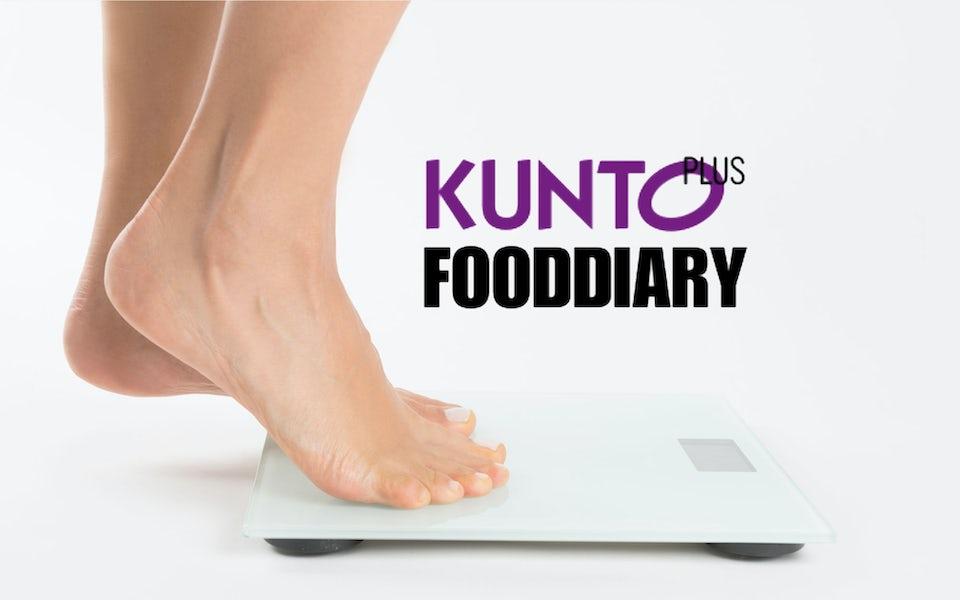 Fooddiary.fi lopettaa