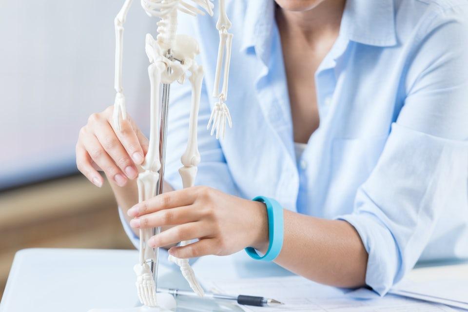 Beinskjørhet/osteoporose