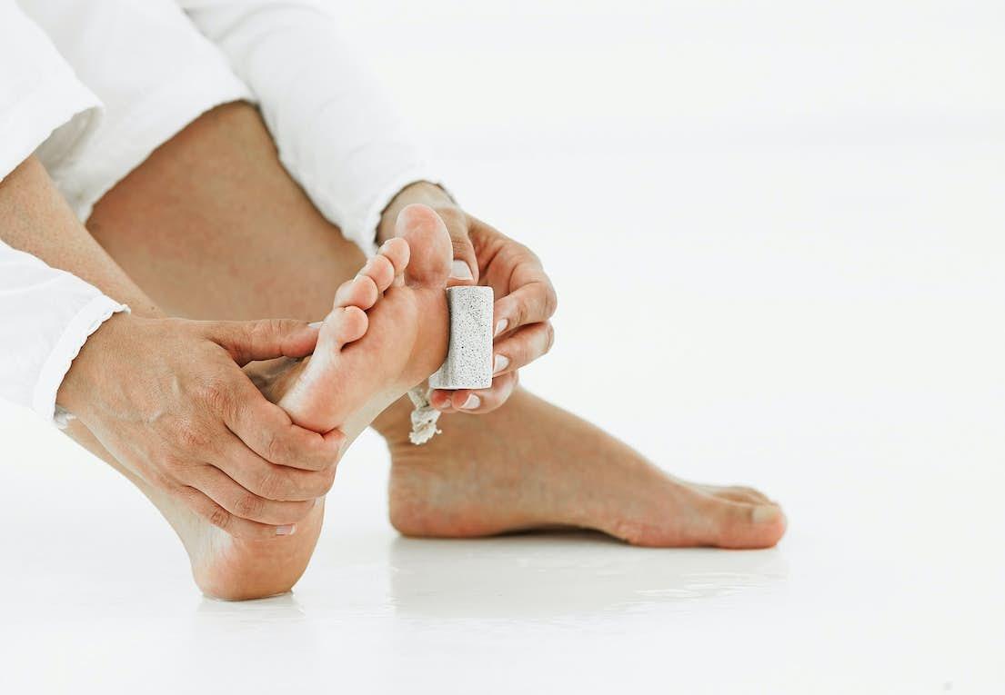 56c60db5856 Fotskador: Rädda dina fötter NU! | Iform.se