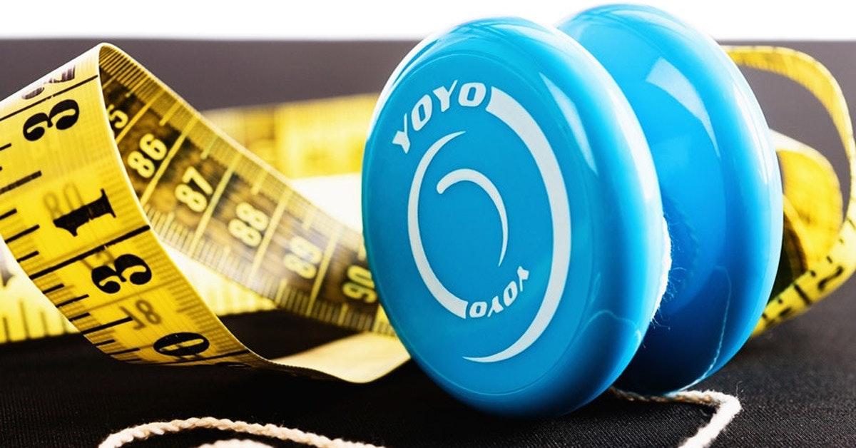 tab dig og hold vægten