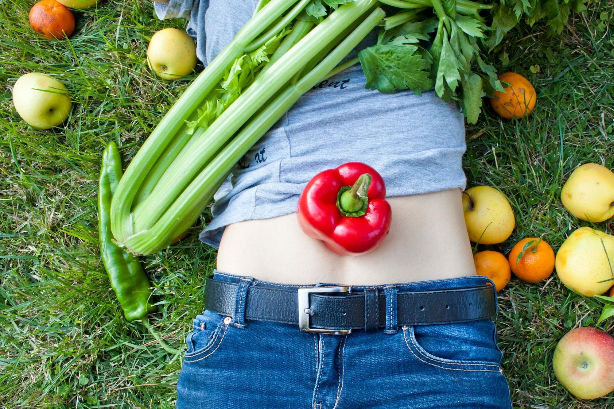 spis dig slank madplan