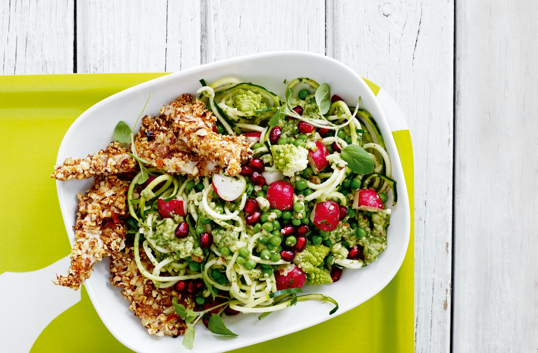 sunne oppskrifter middag