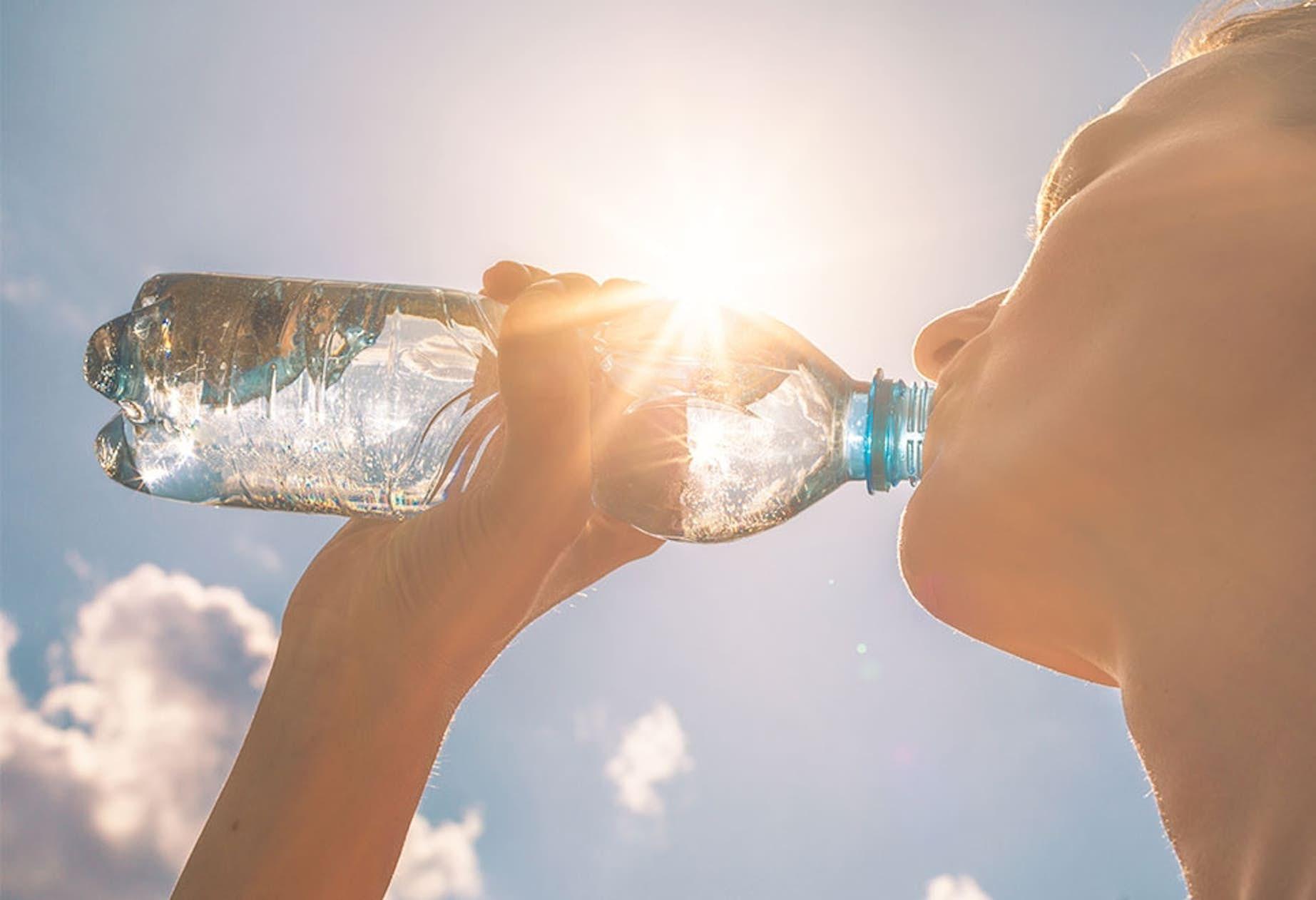 procent vatten i kroppen