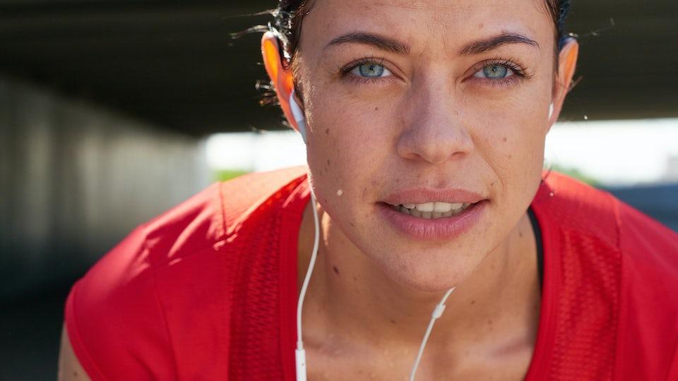 løb, træning, efter træning