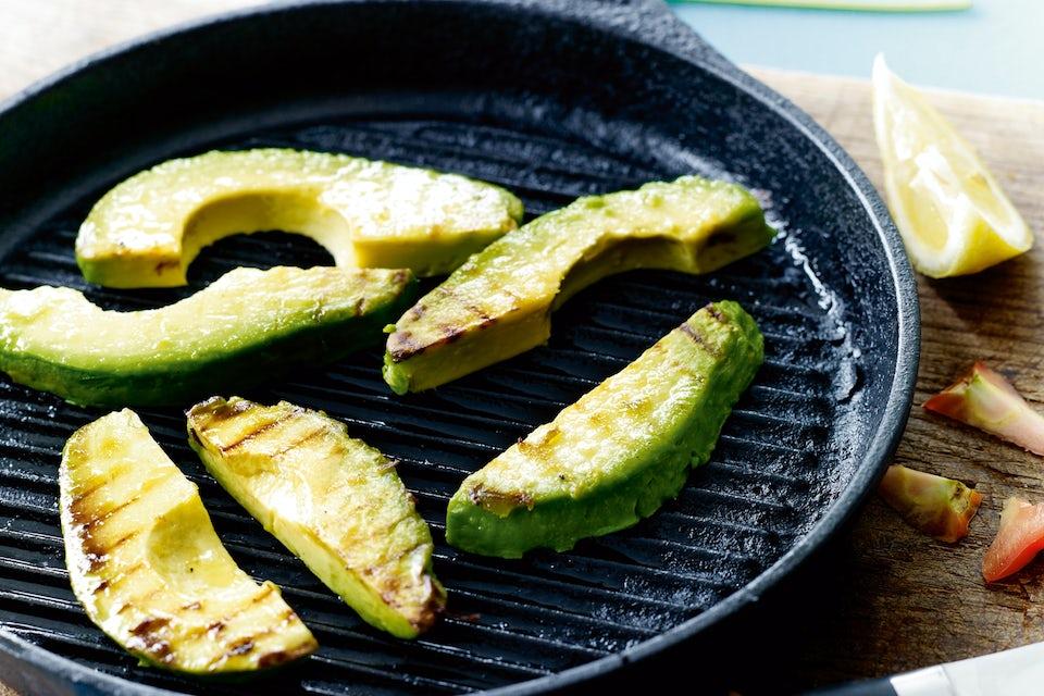 Avocado-opskrifter