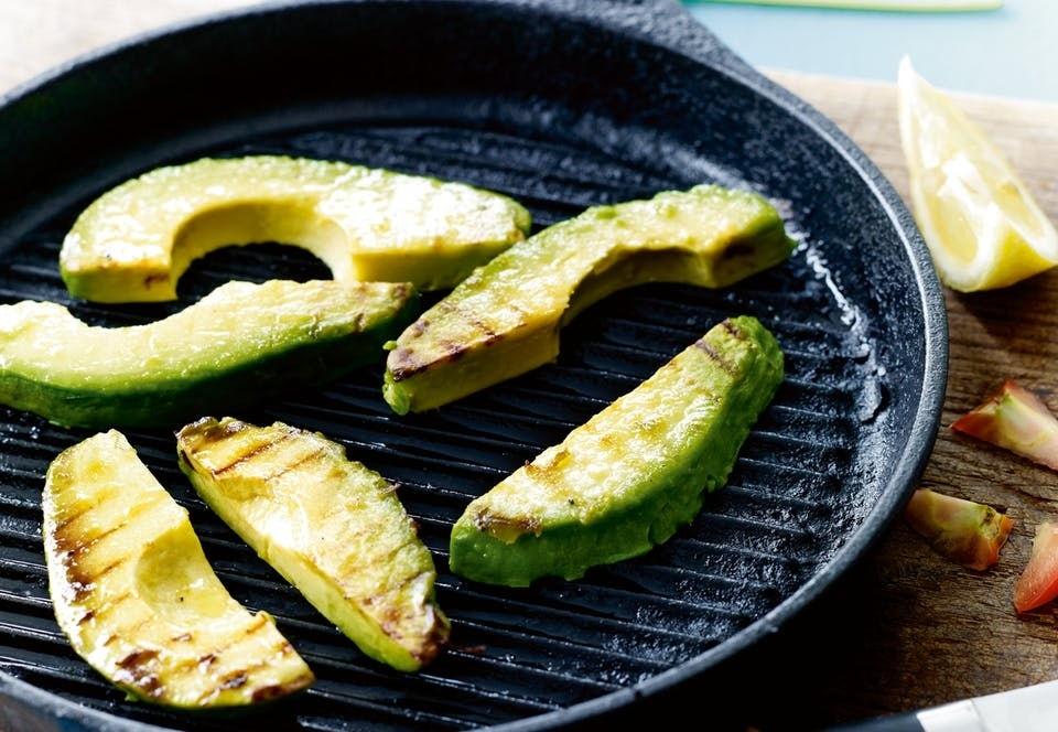 Avokado-oppskrifter
