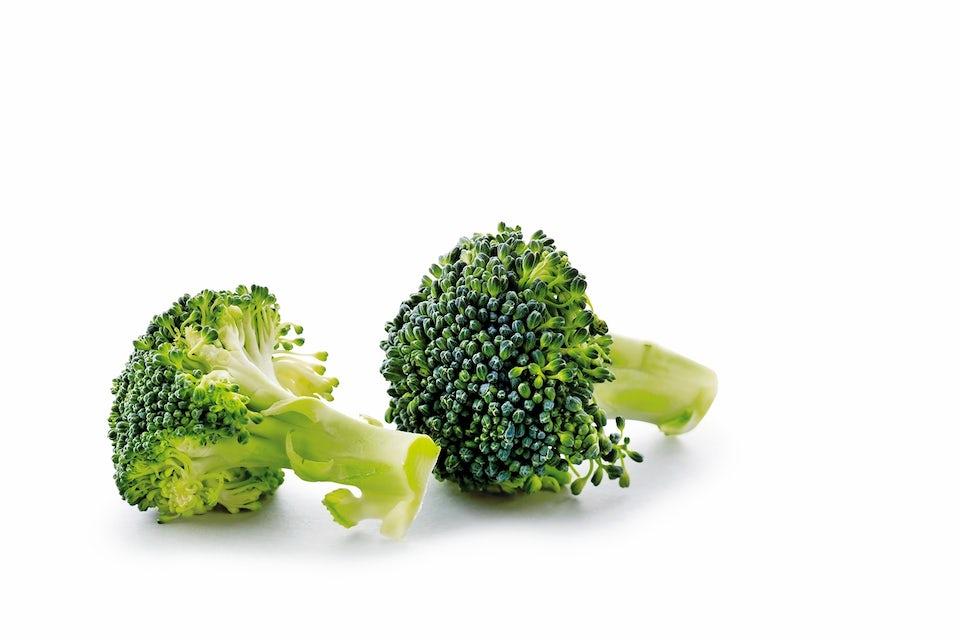 broccoli buketter
