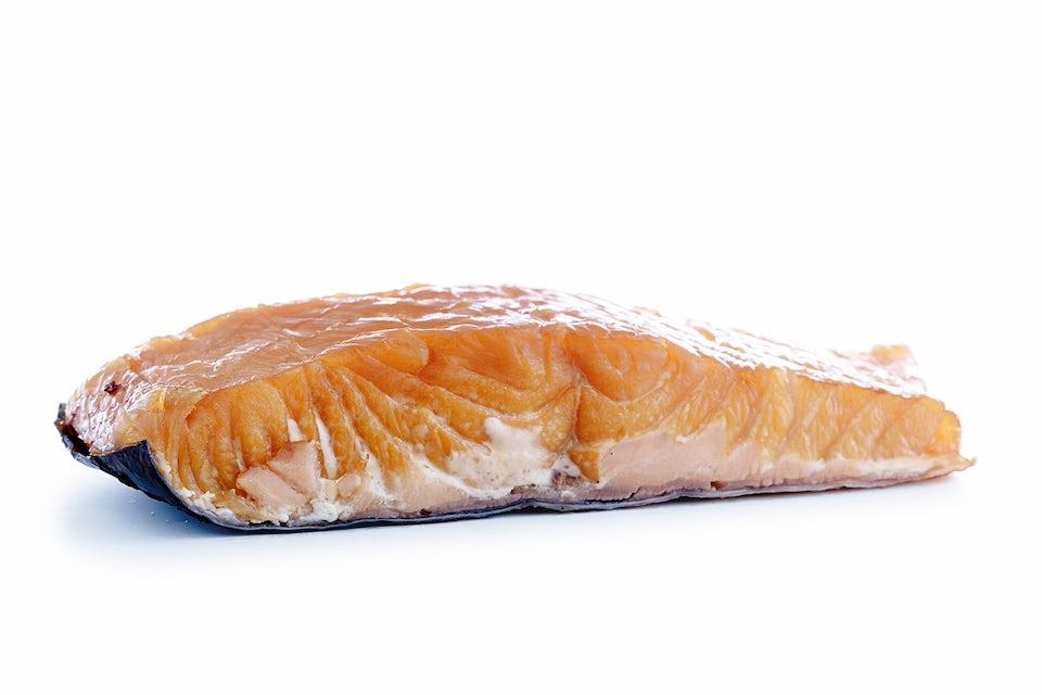 laksefilet, omega-3