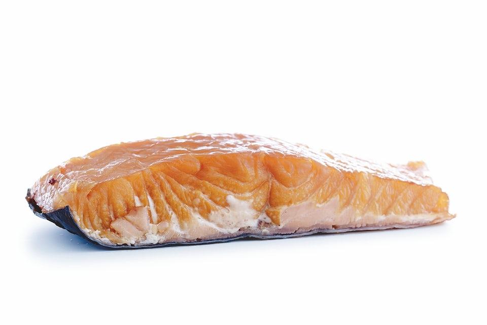 lakseefilet, omega-3