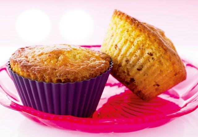 Krydrede gresskarmuffins | Iform.nu
