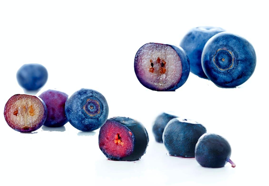 är amerikanska blåbär lika nyttiga som svenska