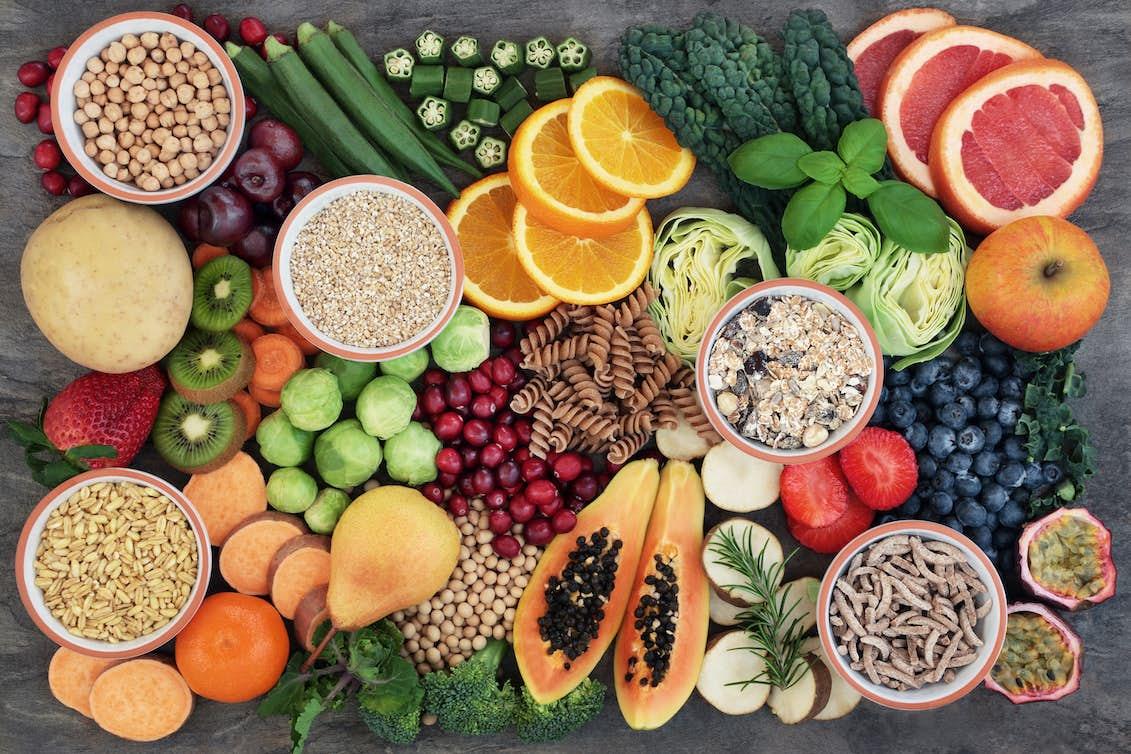 vad är snabba och långsamma kolhydrater