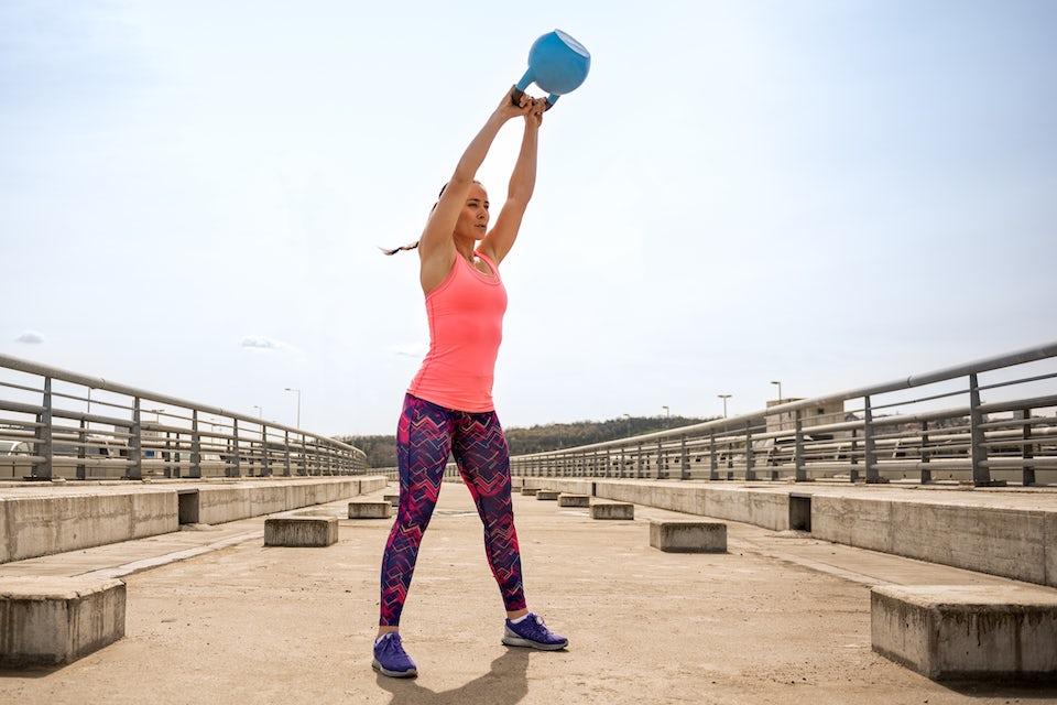 Keskityt ehkä vääriin lihaksiin