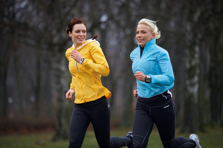 iform løbeprogram
