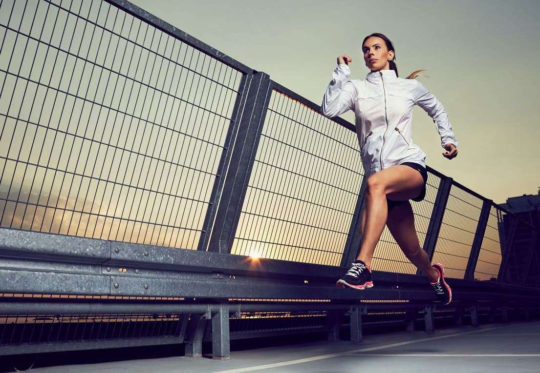Rätt andningsteknik kan göra underverk för din löpning. a91ba546e4fe3