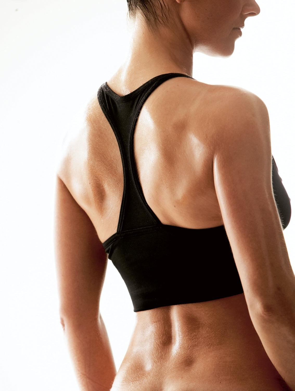 rygøvelser styrketræning