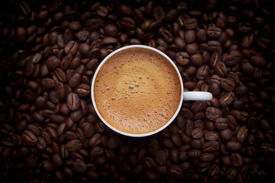 Kaffets bästa och sämsta sidor