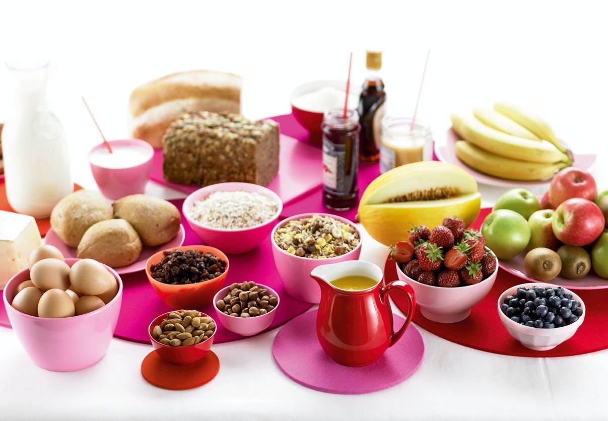 Spis fedtfattigt på den rigtige måde | Iform.dk