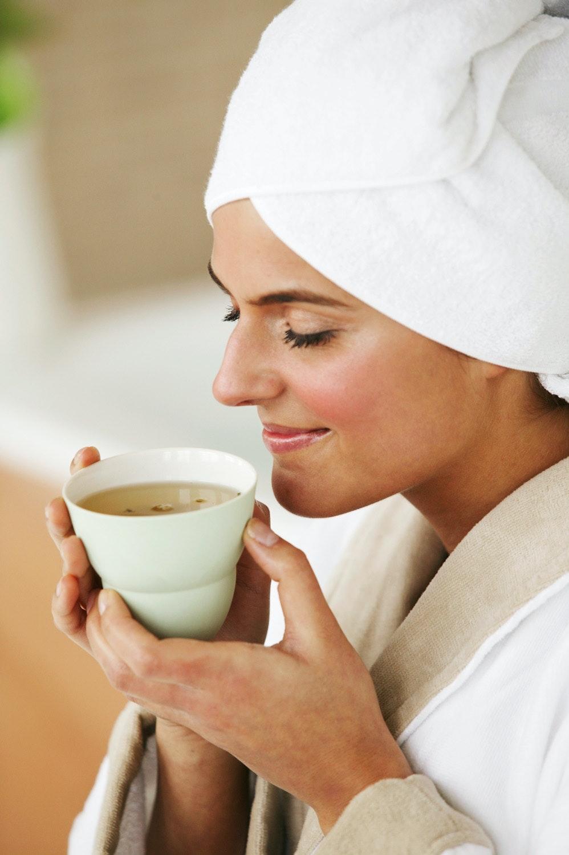te sundt eller usundt