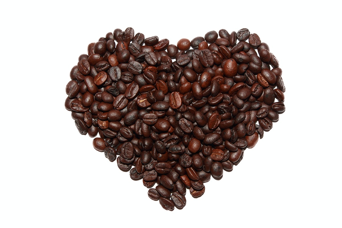 mat diett Kaffe og piller