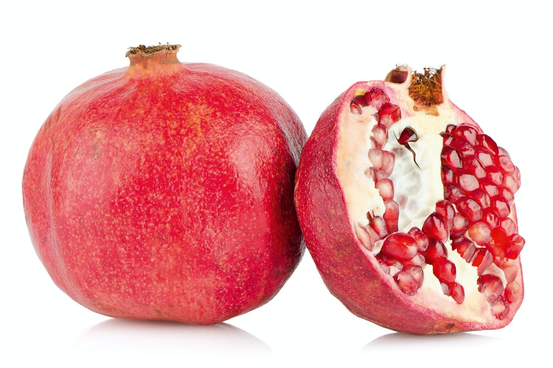 granatäpple bra för huden