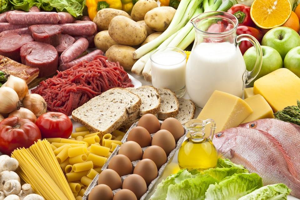 hvor mange kulhydrater om dagen