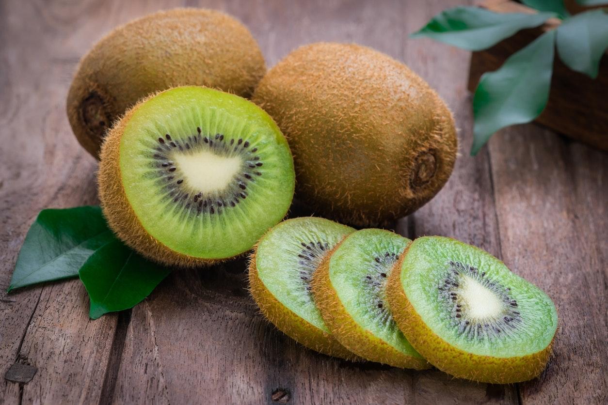 kalorier kiwi
