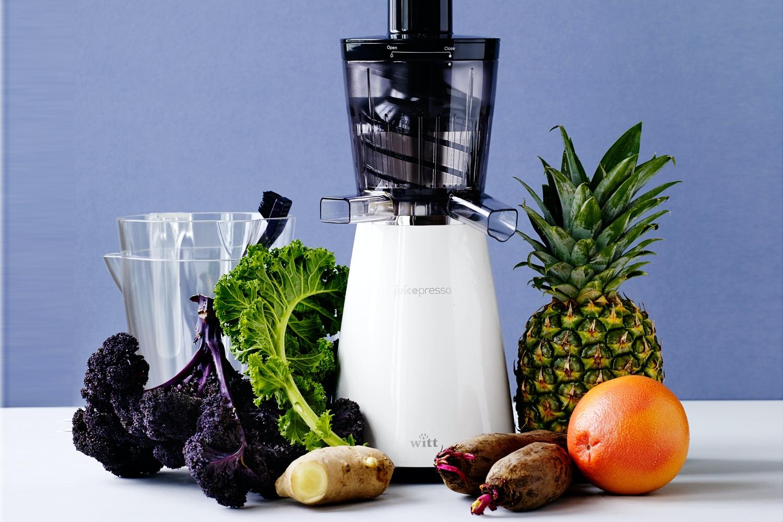 Indkøb til din juicekur | Iform.dk