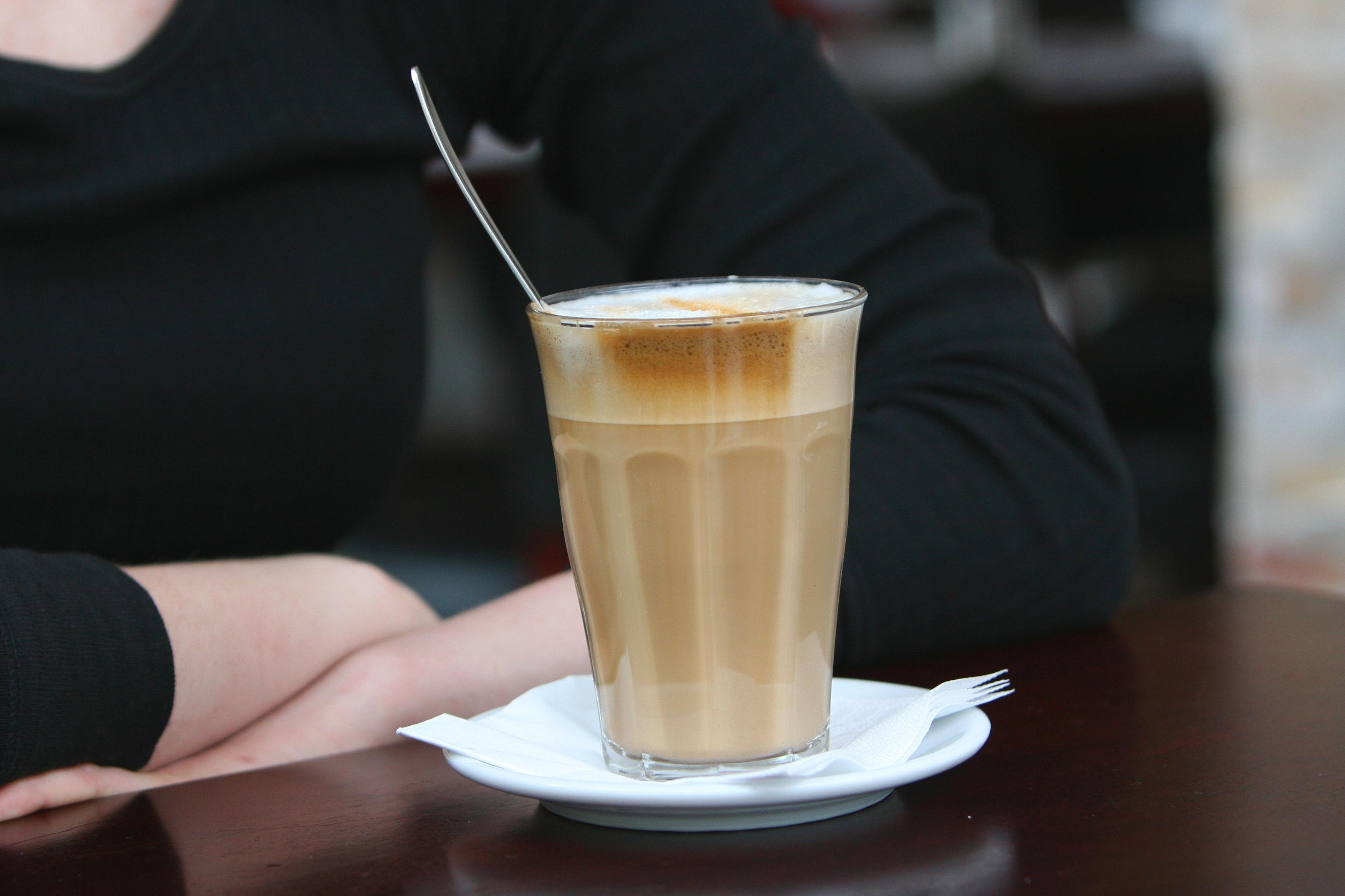 kaffe slankekur