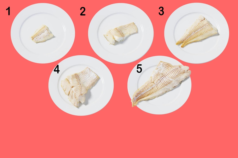kalorier tonfisk i vatten