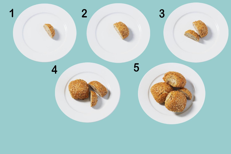 kalorier i jordnötter