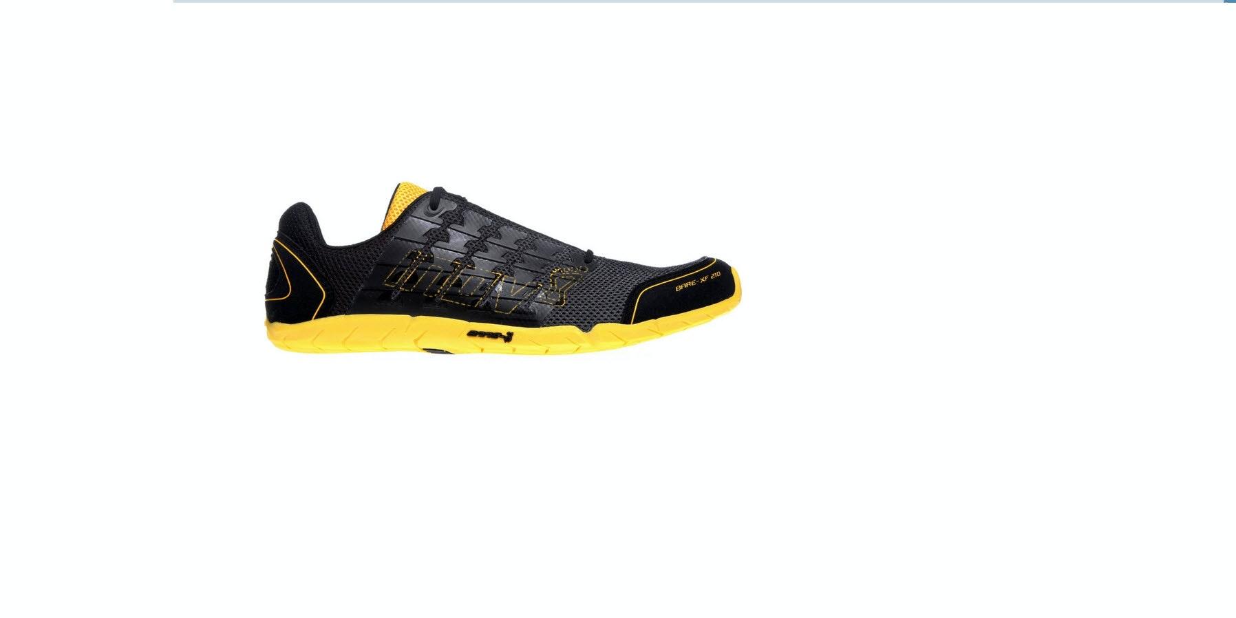sko til styrketræning