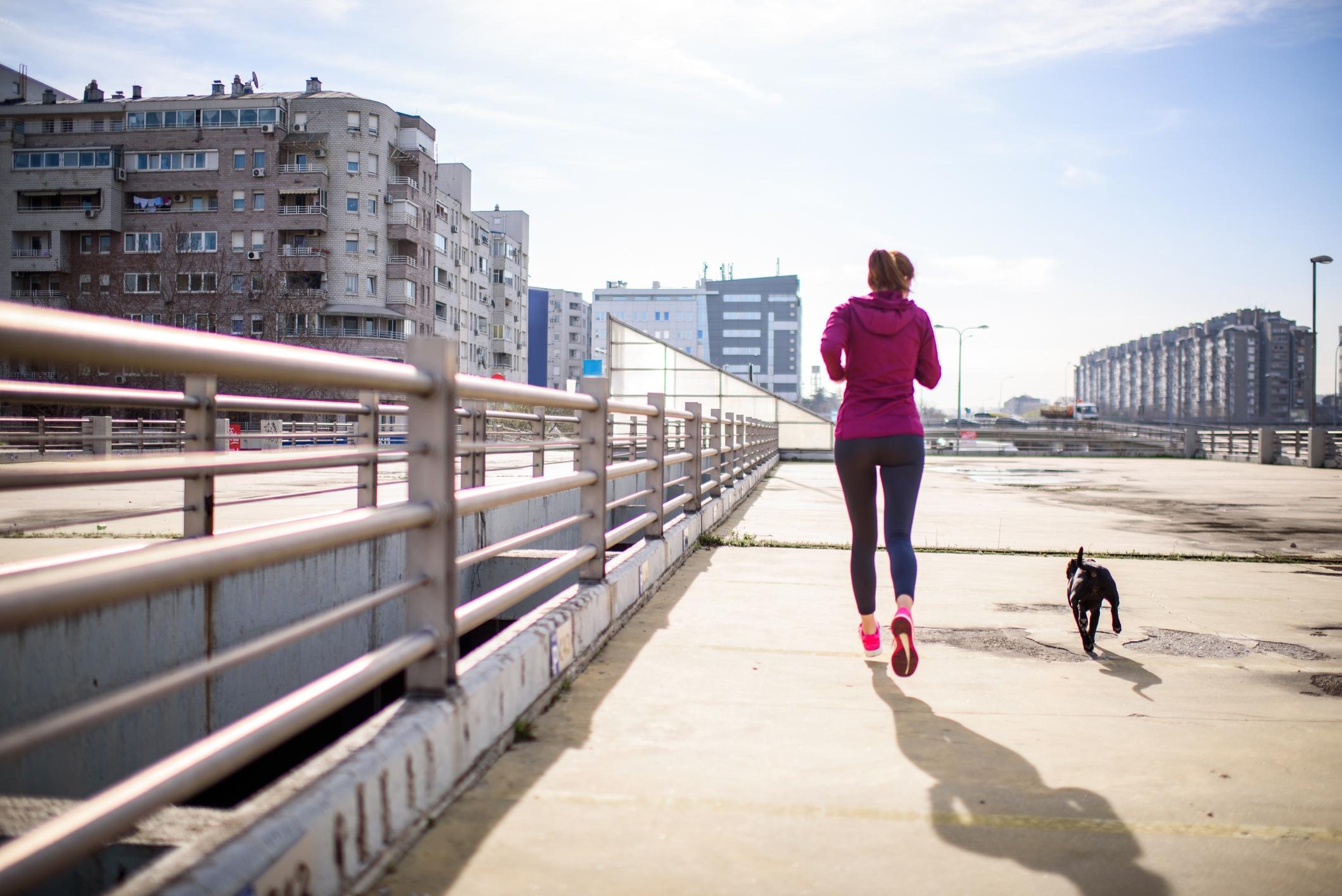 Juoksuohjelma Puolimaraton