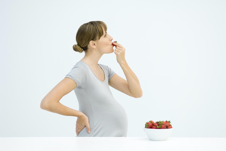 gravid hvad skal jeg spise