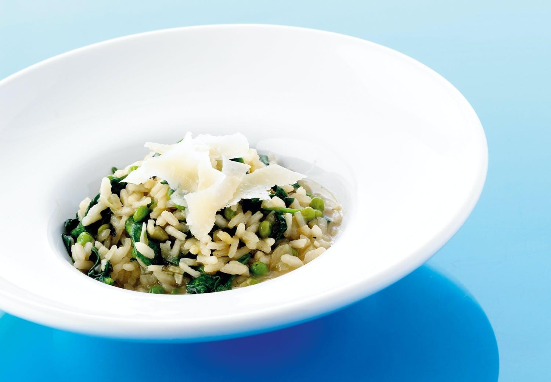 Hvilken farve ris er den sundeste? | Iform.dk