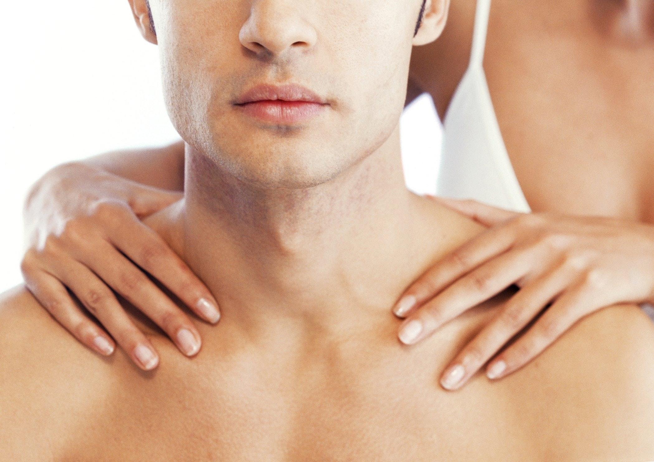 utlösning i sömnen massage sensuell