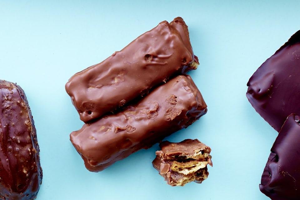Chokladbars