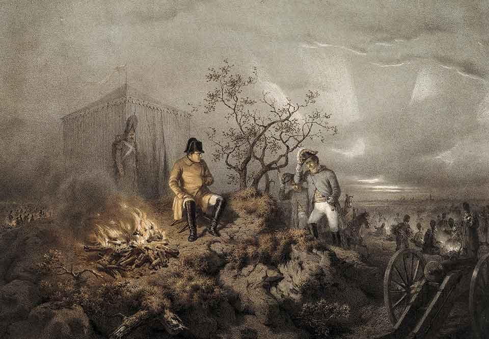 slaget vid Leipzig