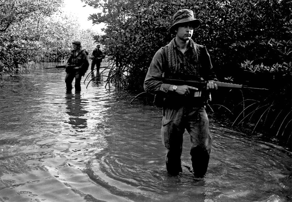 slaget vid long tan vietnamkriget 1966